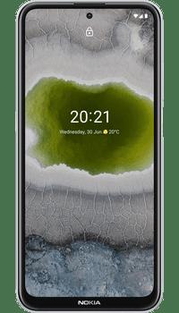 Nokia X10 5G 64GB Snow