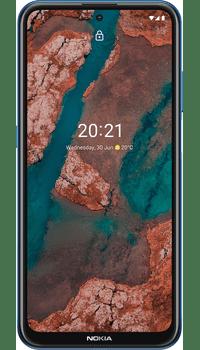 Nokia X20 5G Nordic Blue