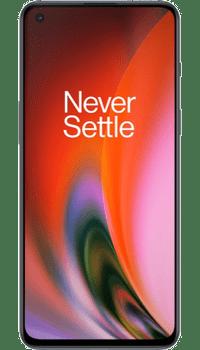 OnePlus Nord 2 128GB Grey Sierra
