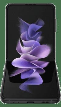 Samsung Galaxy Z Flip3 256GB Black