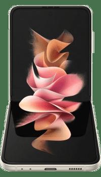 Samsung Galaxy Z Flip3 128GB Cream deals