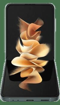 Samsung Galaxy Z Flip3 256GB Green deals