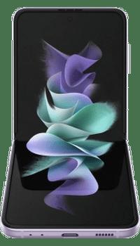Samsung Galaxy Z Flip3 128GB Lavender