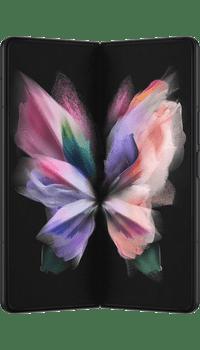 Samsung Galaxy Z Fold3 256GB Black deals