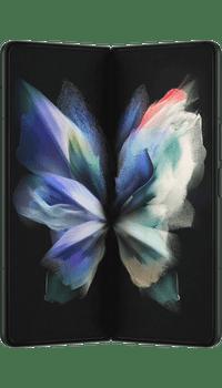 Samsung Galaxy Z Fold3 512GB Green