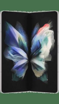 Samsung Galaxy Z Fold3 256GB Silver