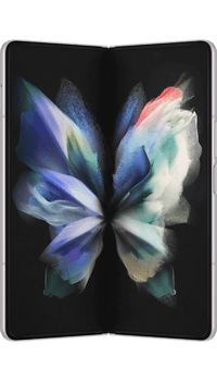 Samsung Galaxy Z Fold3 512GB Silver