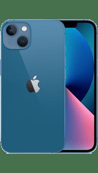 Apple iPhone 13 128GB Blue deals