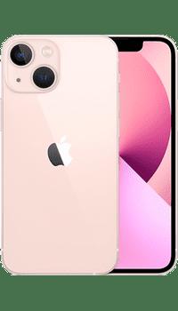 Apple iPhone 13 Mini 256GB Pink deals