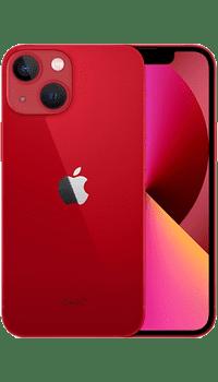 Apple iPhone 13 Mini 512GB (PRODUCT) RED