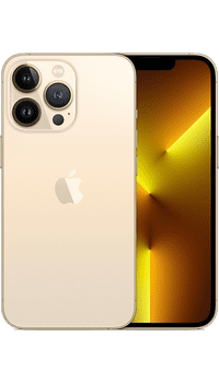 Apple iPhone 13 Pro 1TB Gold deals