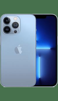 Apple iPhone 13 Pro 128GB Sierra Blue deals