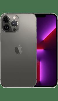 Apple iPhone 13 Pro Max 128GB Graphite deals