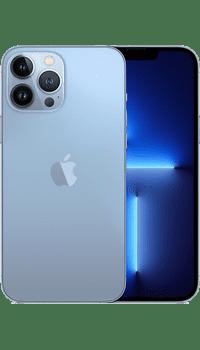Apple iPhone 13 Pro Max 512GB Sierra Blue deals