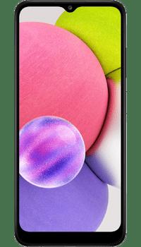 Samsung Galaxy A03s Black deals