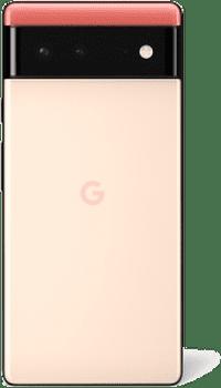 Google Pixel 6 128GB Kinda Coral