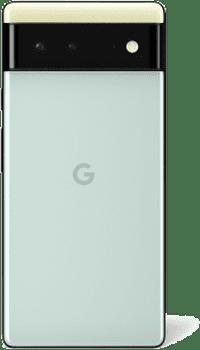 Google Pixel 6 128GB Sorta Seafoam