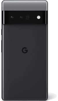 Google Pixel 6 Pro 128GB Stormy Black