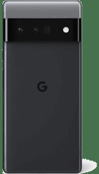 Google Pixel 6 Pro 256GB Stormy Black