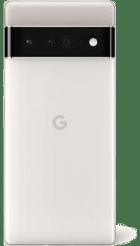 Google Pixel 6 Pro 128GB Cloudy White