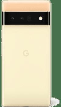 Google Pixel 6 Pro 128GB Sorta Sunny